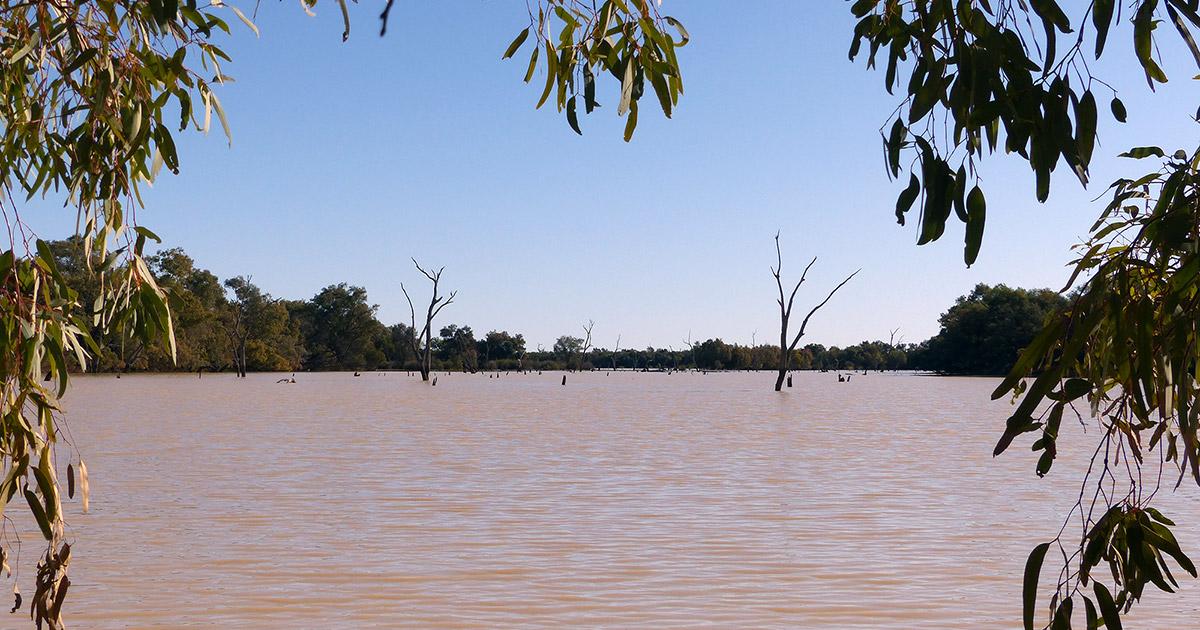 Boera Dam