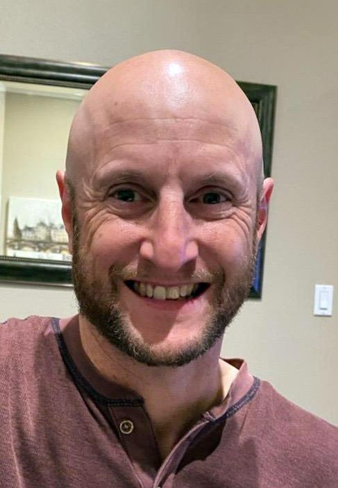 Dr. Eric Stein
